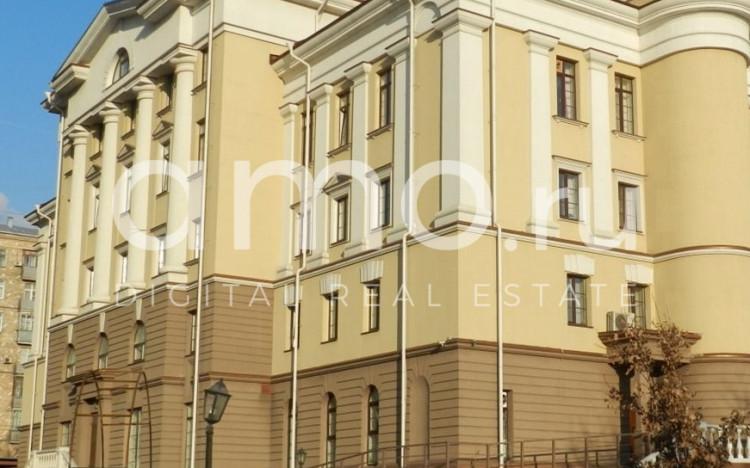 Найти помещение под офис Трофимова улица аренда коммерческой недвижимости Коптевский Большой проезд